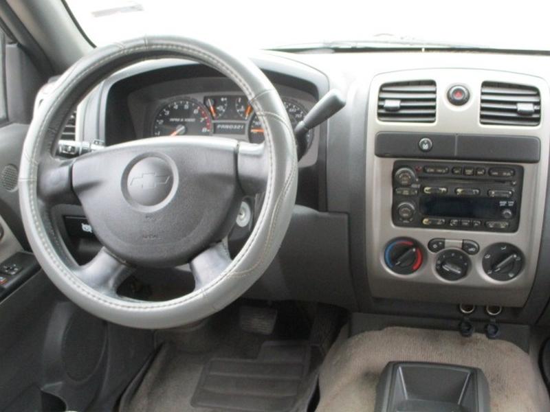 Chevrolet Colorado 2005 price $5,995 Cash