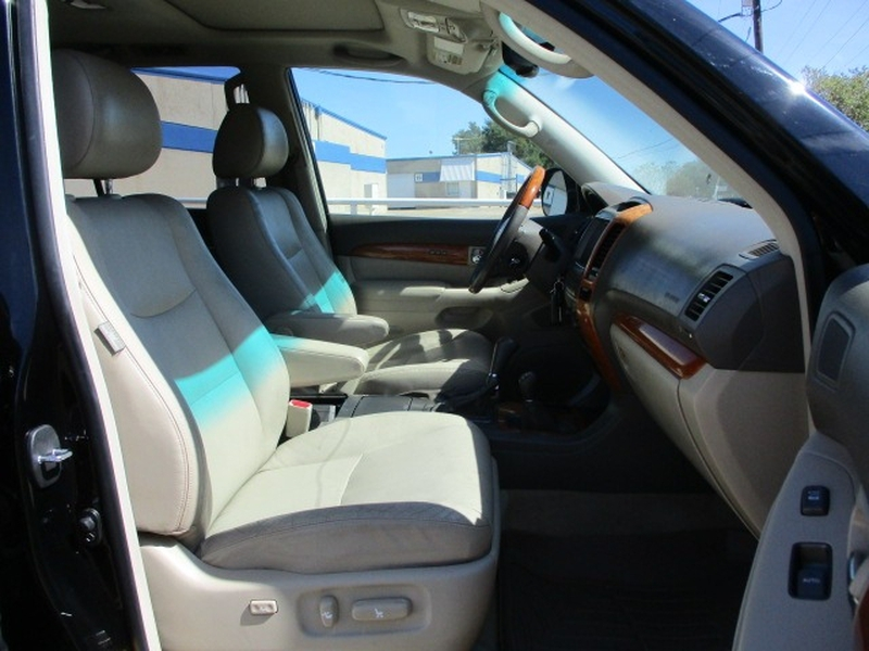Lexus GX 470 2007 price $9,995 Cash