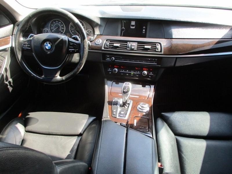 BMW 5-Series 2011 price $9,995 Cash