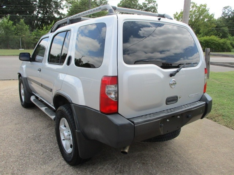 Nissan Xterra 2004 price $4,495 Cash
