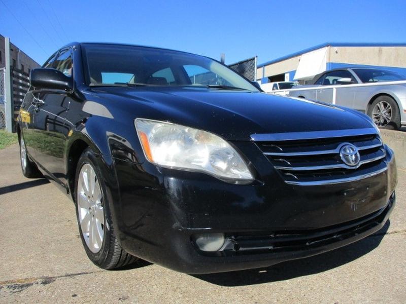 Toyota Avalon 2007 price $4,495 Cash