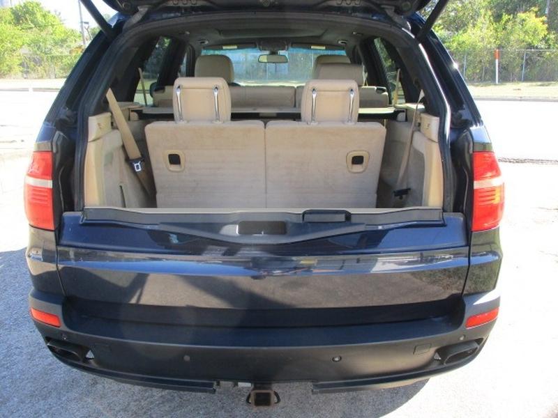 BMW X5 2007 price $5,995 Cash