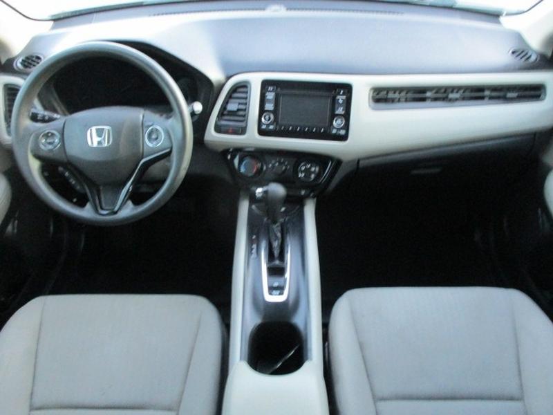 Honda HR-V 2016 price $12,495 Cash