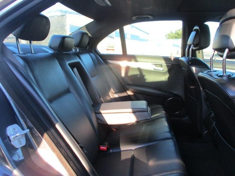 Mercedes-Benz C-Class 2008 price $6,495 Cash