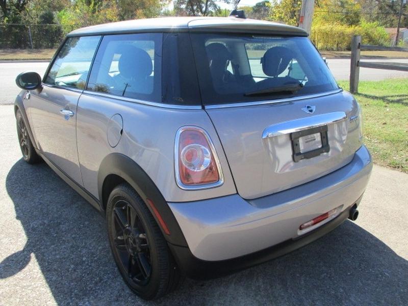Mini Cooper Hardtop 2013 price $8,995 Cash