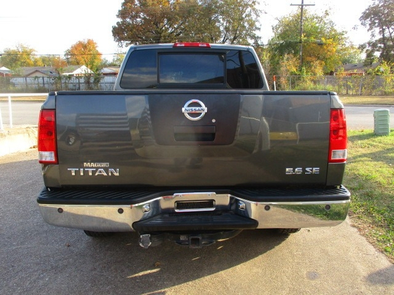 Nissan Titan 2005 price $5,495 Cash