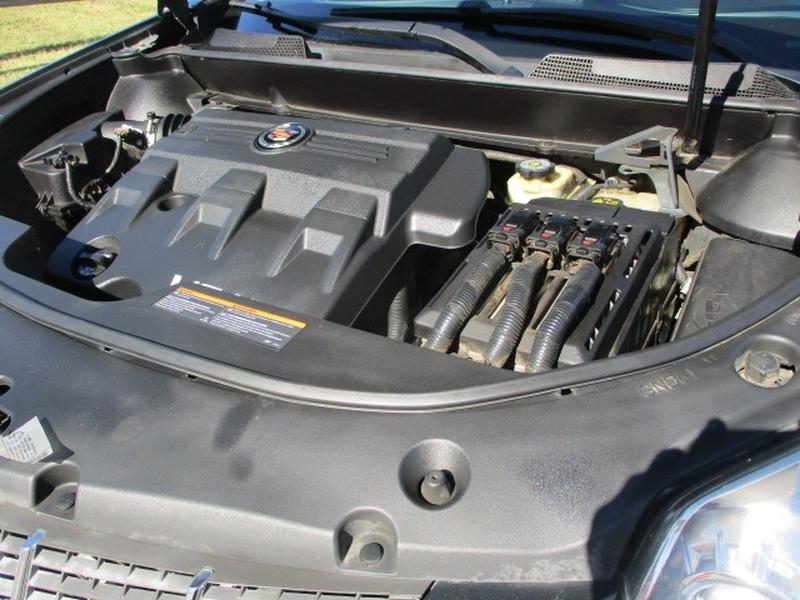 Cadillac SRX 2011 price $7,495 Cash