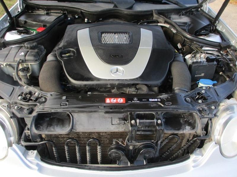 Mercedes-Benz C-Class 2007 price $4,995 Cash