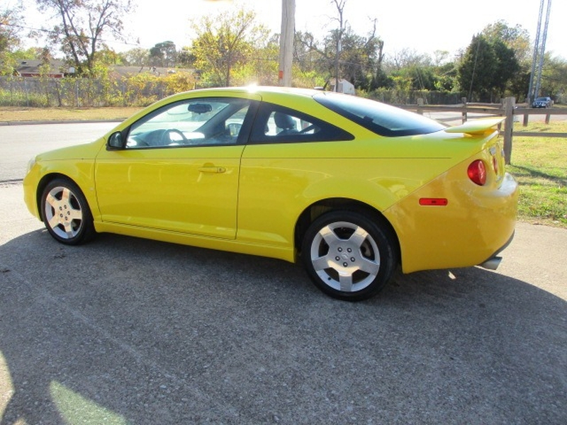 Chevrolet Cobalt 2008 price $3,995 Cash