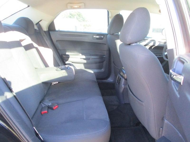 Chrysler 300 2008 price $5,195 Cash