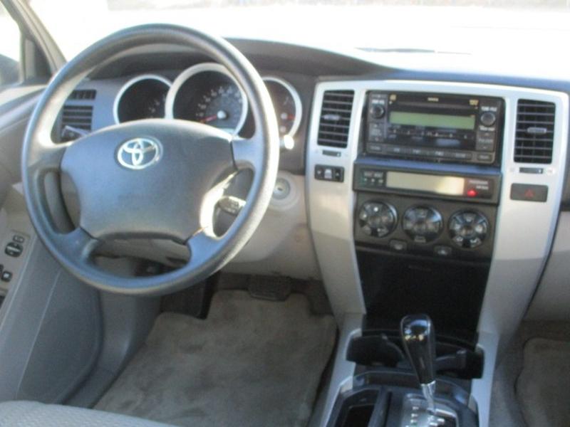 Toyota 4Runner 2008 price $7,495 Cash