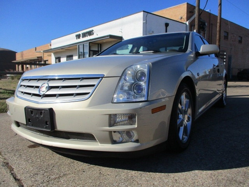 Cadillac STS 2007 price $4,495 Cash
