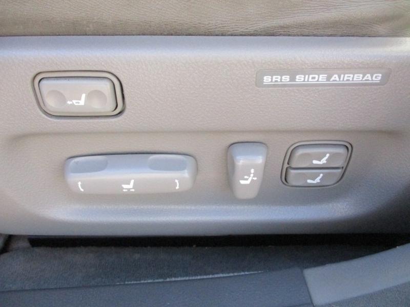 Lexus LS 430 2001 price $4,495 Cash
