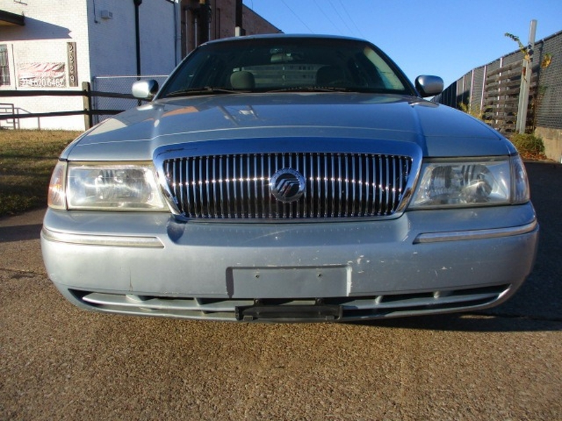 Mercury Grand Marquis 2003 price $3,995 Cash