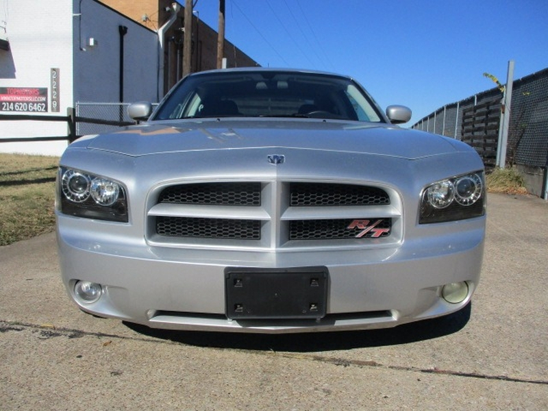 Dodge Charger 2008 price $6,995 Cash