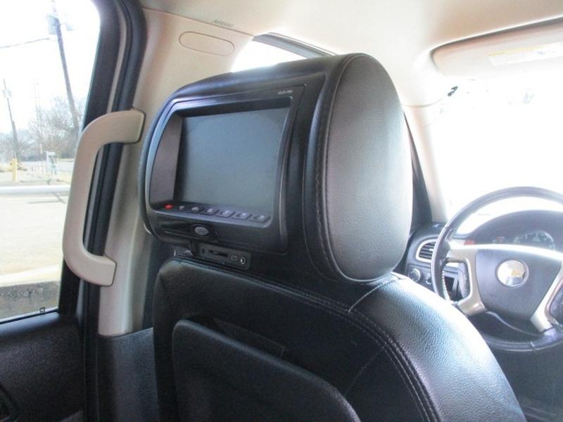 Chevrolet Tahoe 2011 price $6,395 Cash