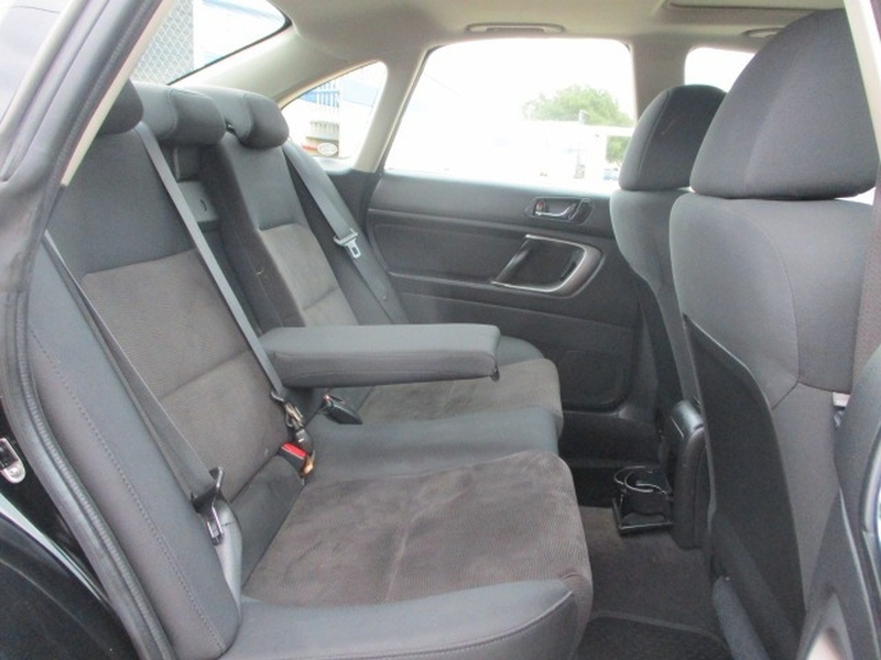 Subaru Legacy (Natl) 2008 price $4,995 Cash