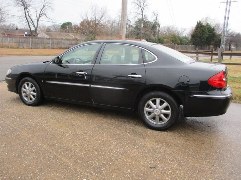 Buick LaCrosse 2008 price $4,495