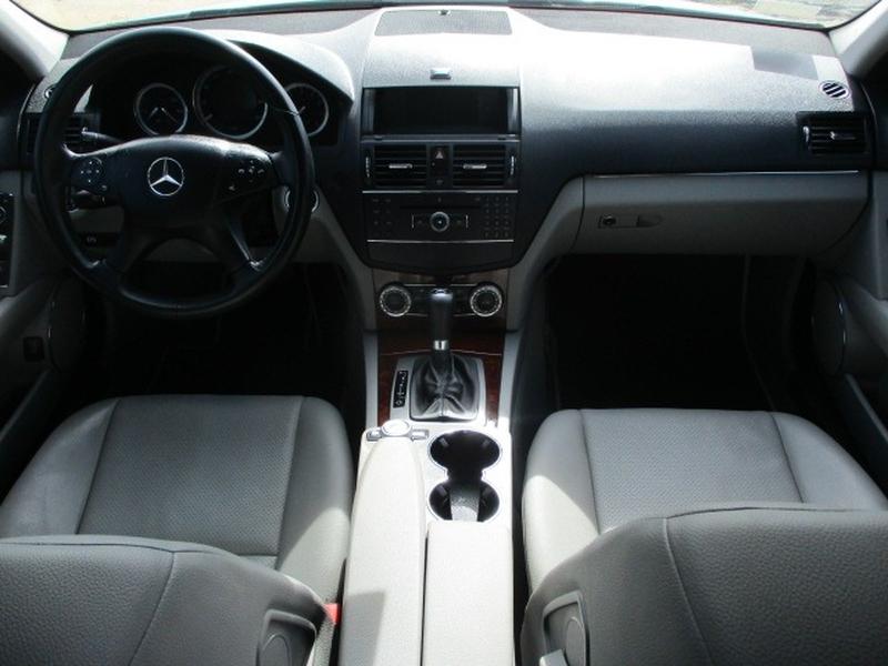 Mercedes-Benz C-Class 2008 price $6,995 Cash