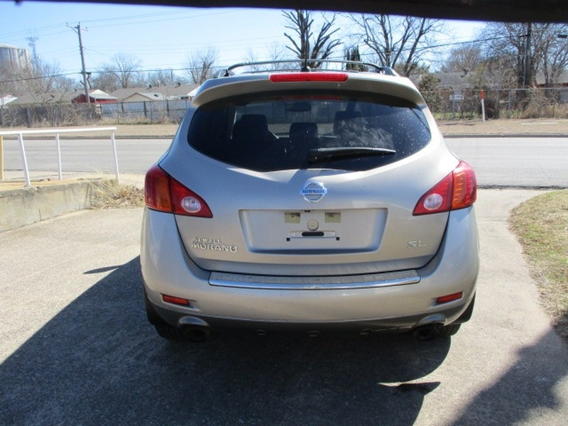 Nissan Murano 2010 price $6,495 Cash