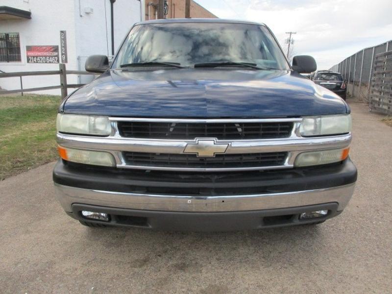 Chevrolet Tahoe 2002 price $5,495 Cash