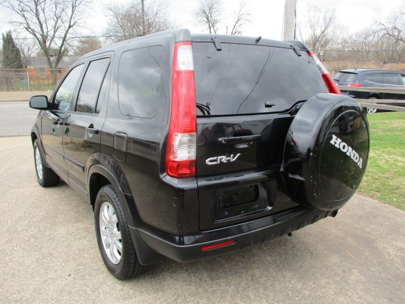 Honda CR-V 2005 price $4,495 Cash