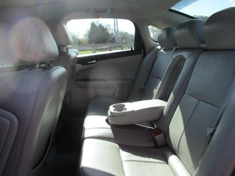 Chevrolet Impala 2009 price $4,495 Cash
