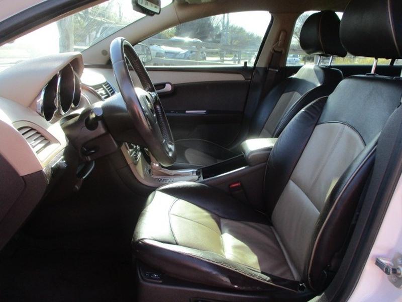 Chevrolet Malibu 2011 price $6,495 Cash