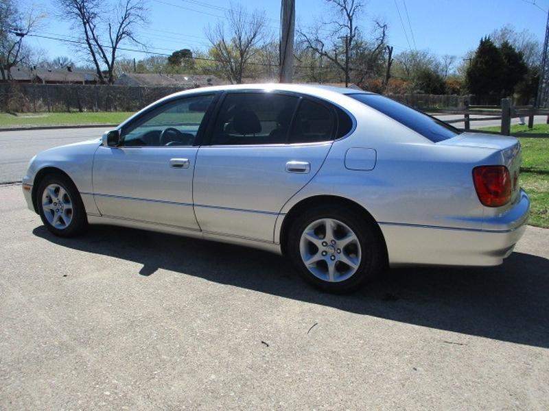 Lexus GS 300 2003 price $5,995 Cash