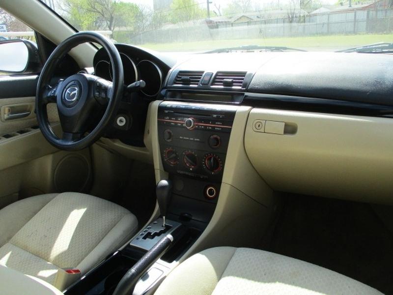 Mazda Mazda3 2006 price $5,295 Cash