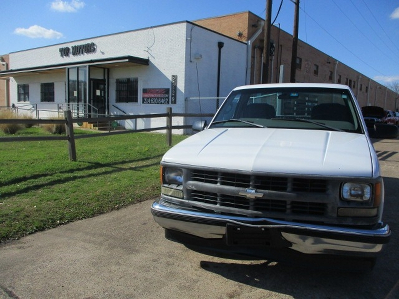 Chevrolet C/K 1500 1998 price $5,995 Cash