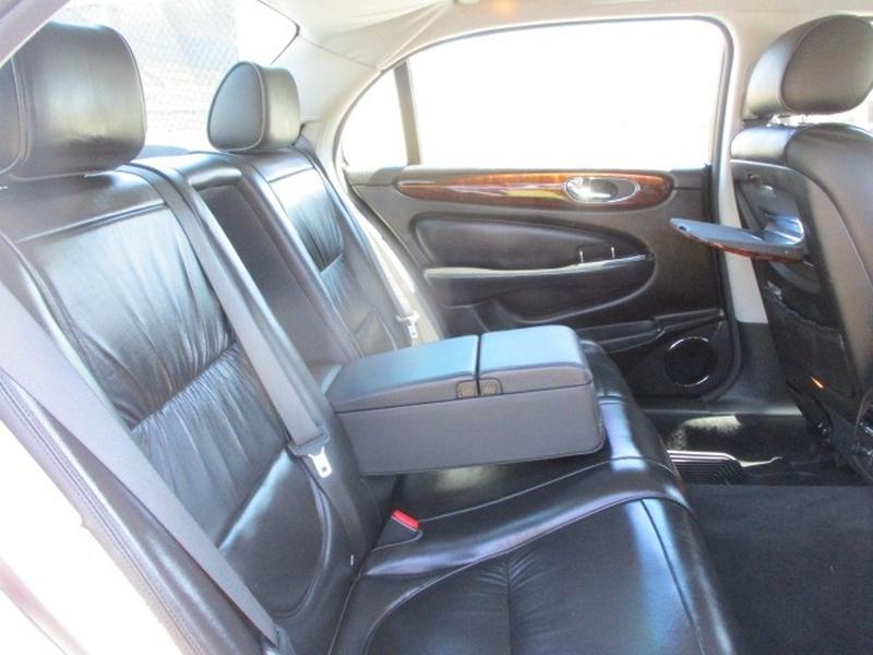 Jaguar XJ 2007 price $7,995 Cash