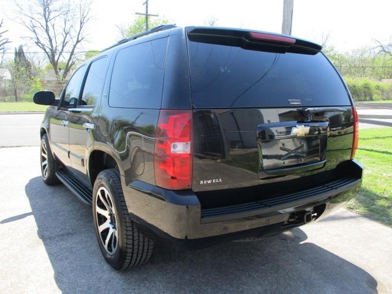 Chevrolet Tahoe 2008 price $9,995 Cash