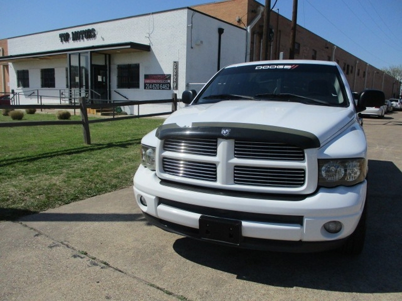 Dodge Ram 1500 2004 price $10,995 Cash
