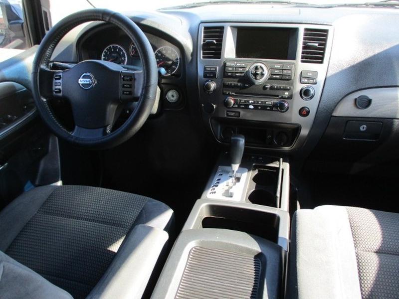 Nissan Armada 2008 price $5,995 Cash