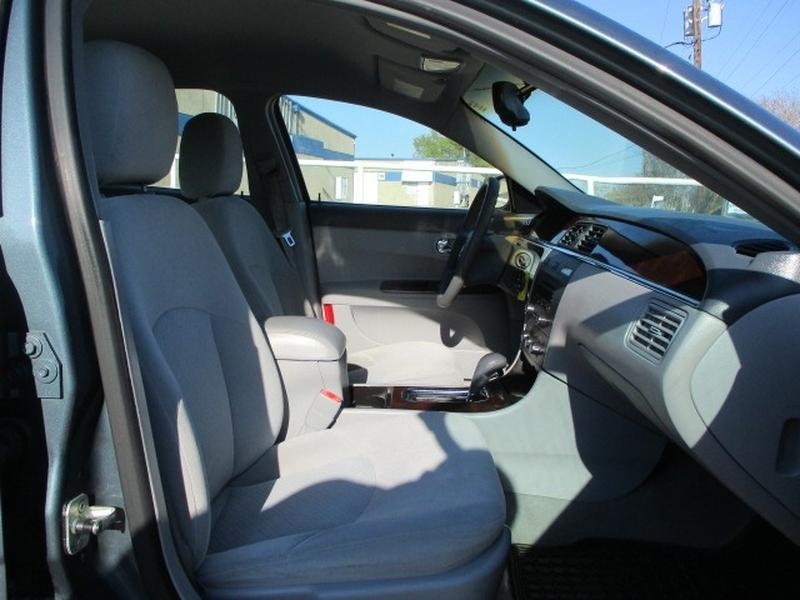Buick LaCrosse 2007 price $5,495 Cash