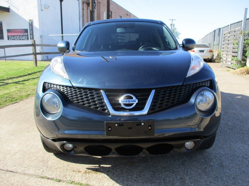 Nissan JUKE 2013 price $8,995 Cash