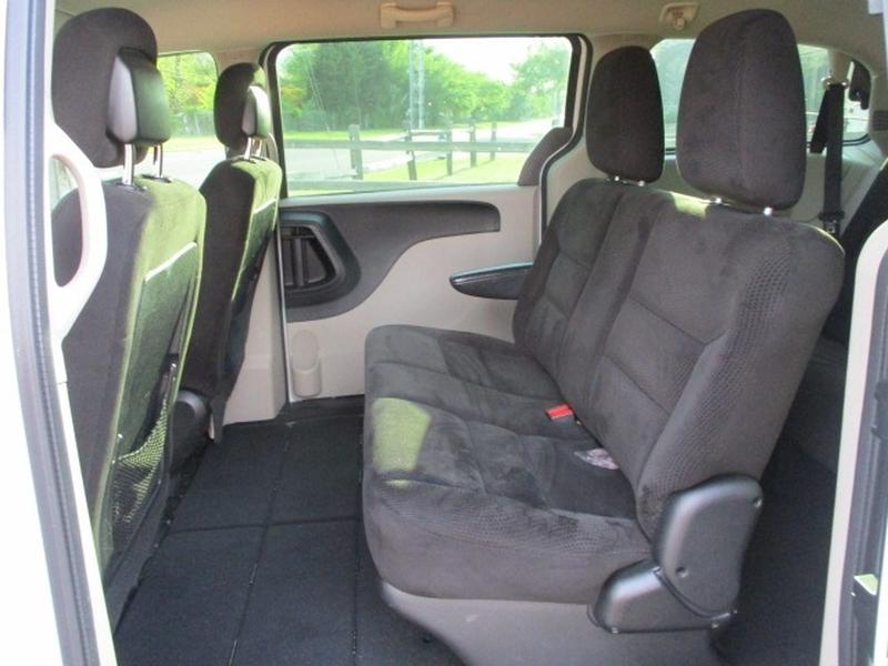 Dodge Grand Caravan 2014 price $6,995 Cash