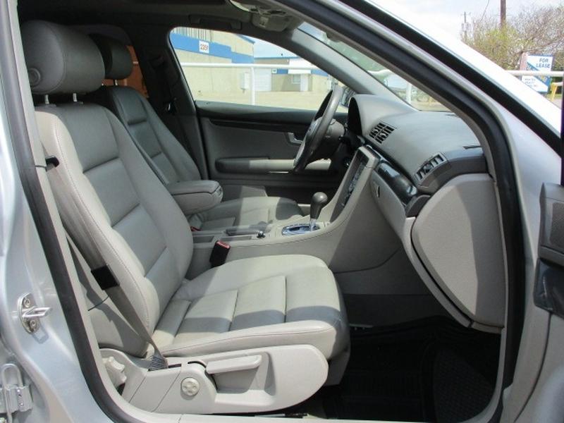Audi A4 2005 price $4,995 Cash