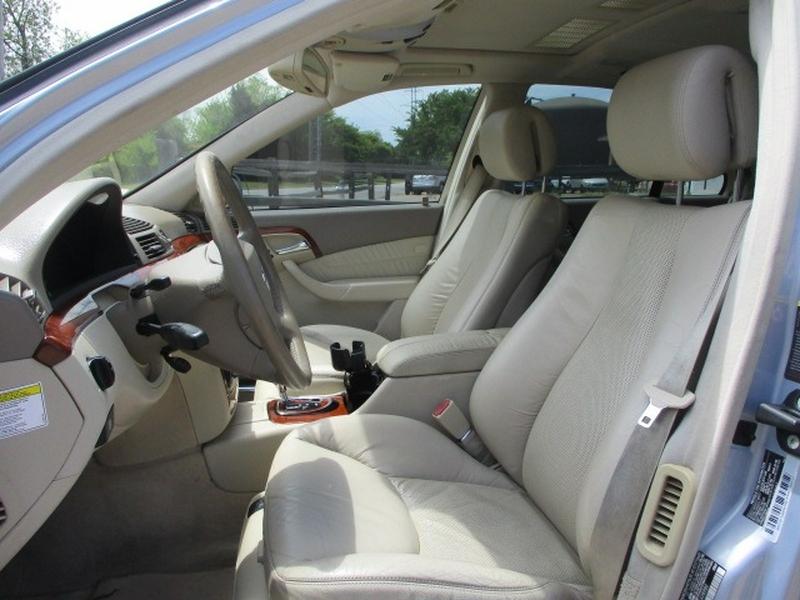 Mercedes-Benz S-Class 2006 price $5,995 Cash