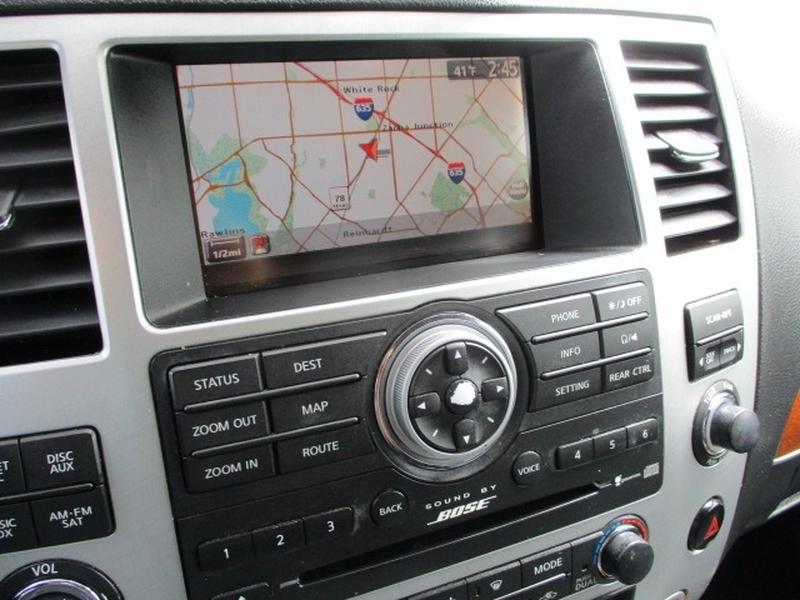 Infiniti QX56 2010 price $7,995 Cash
