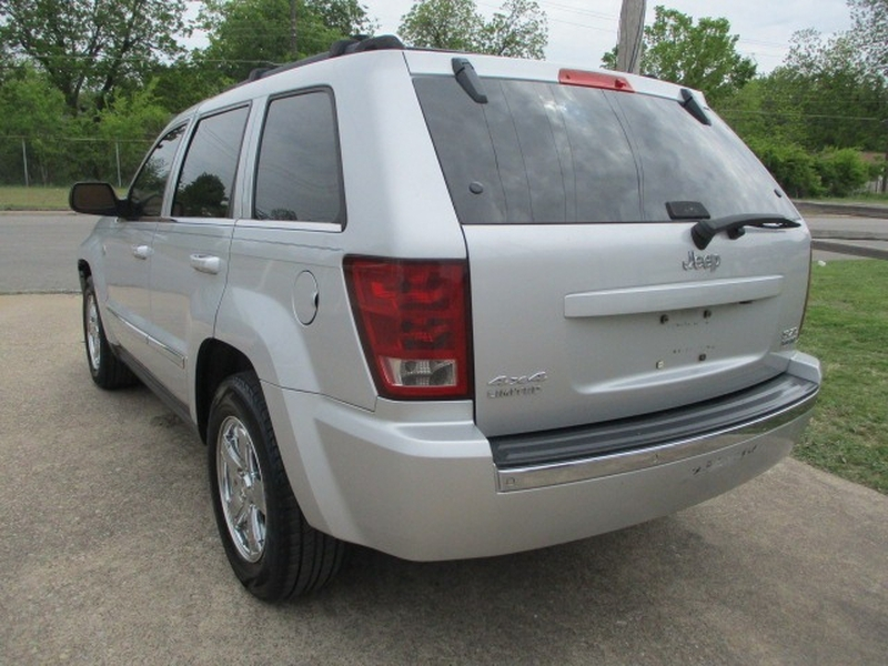 Jeep Grand Cherokee 2006 price $6,995 Cash