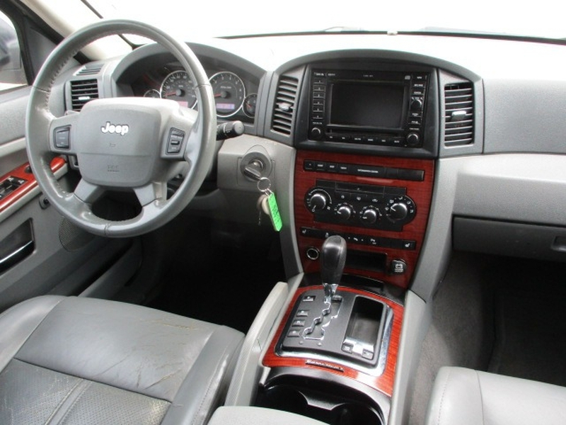 Jeep Grand Cherokee 2006 price $6,995 Cash