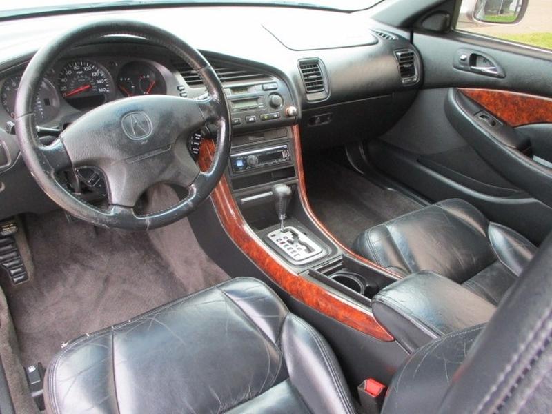 Acura CL 2002 price $3,995 Cash