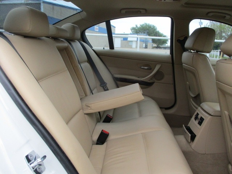 BMW 3-Series 2007 price $7,995 Cash