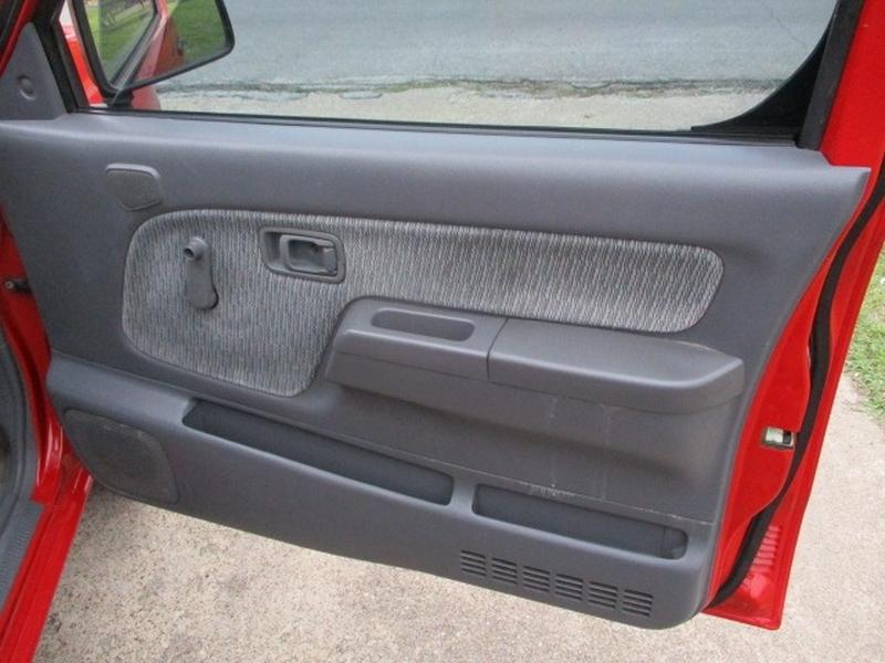 Nissan Frontier 2WD 1999 price $5,495 Cash