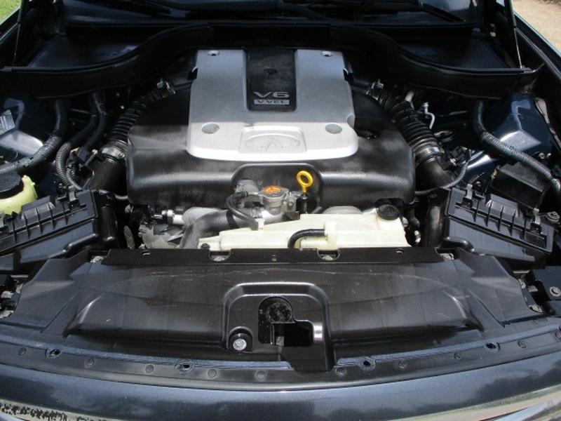 Infiniti G37 Sedan 2009 price $7,495 Cash