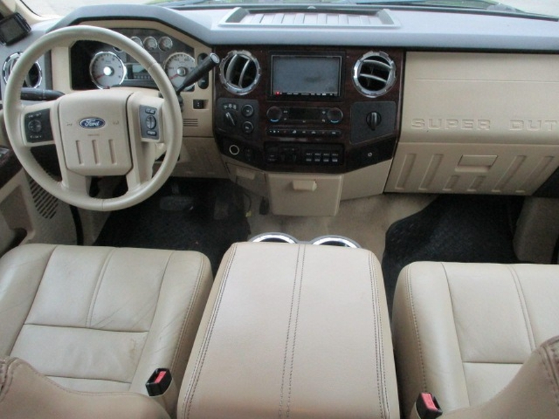 Ford Super Duty F-250 SRW 2008 price $15,995 Cash
