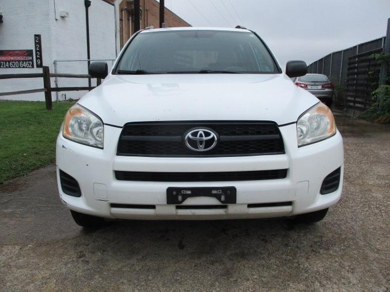 Toyota RAV4 2010 price $5,995 Cash