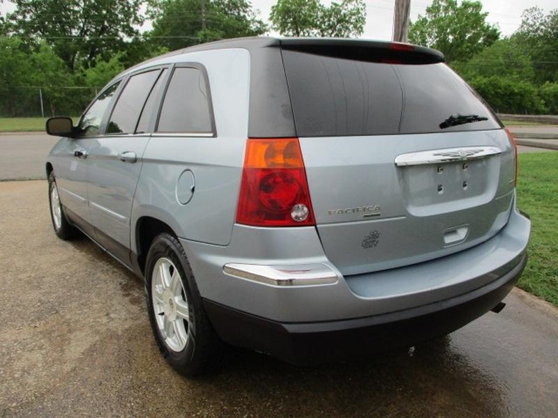 Chrysler Pacifica 2006 price $5,495 Cash